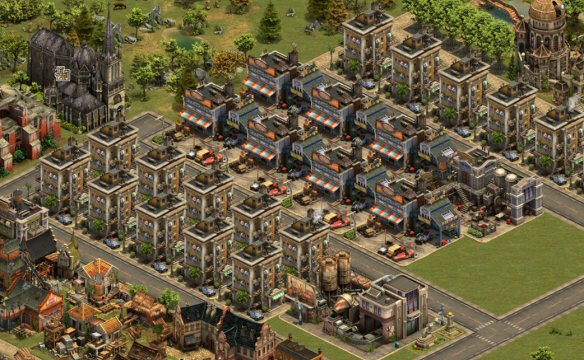 forge of empires hack 2021