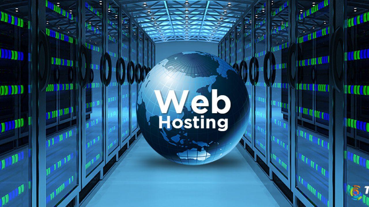 Keys to Web Hosting